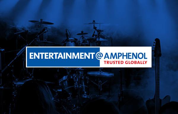 Amphenol Audio Website