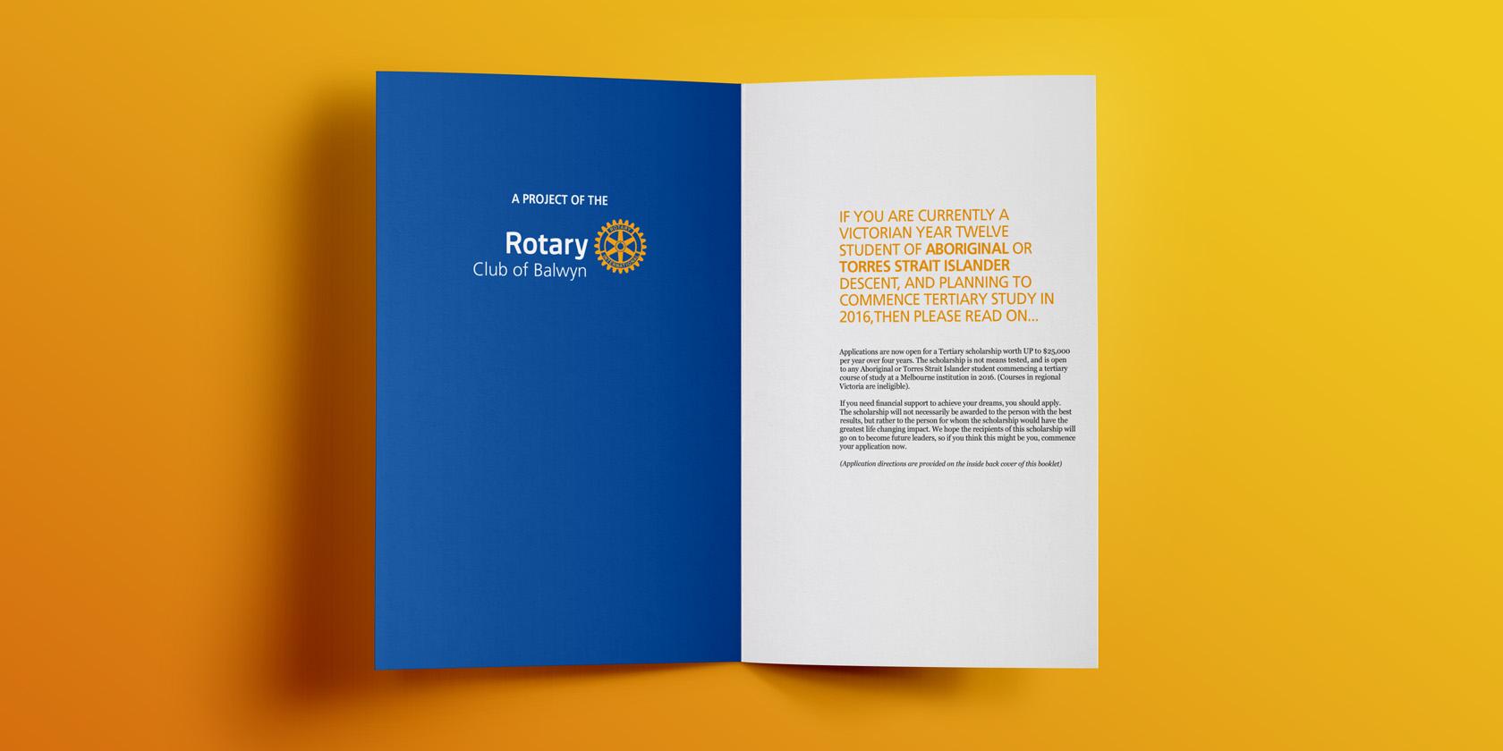Tertiary Scholarship Booklet 0