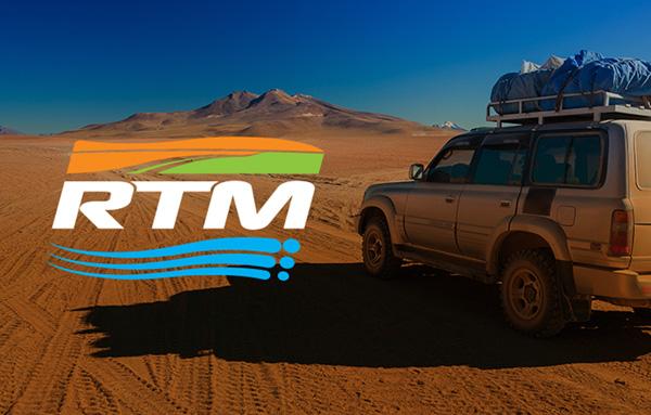 RTM Promotional Flyers