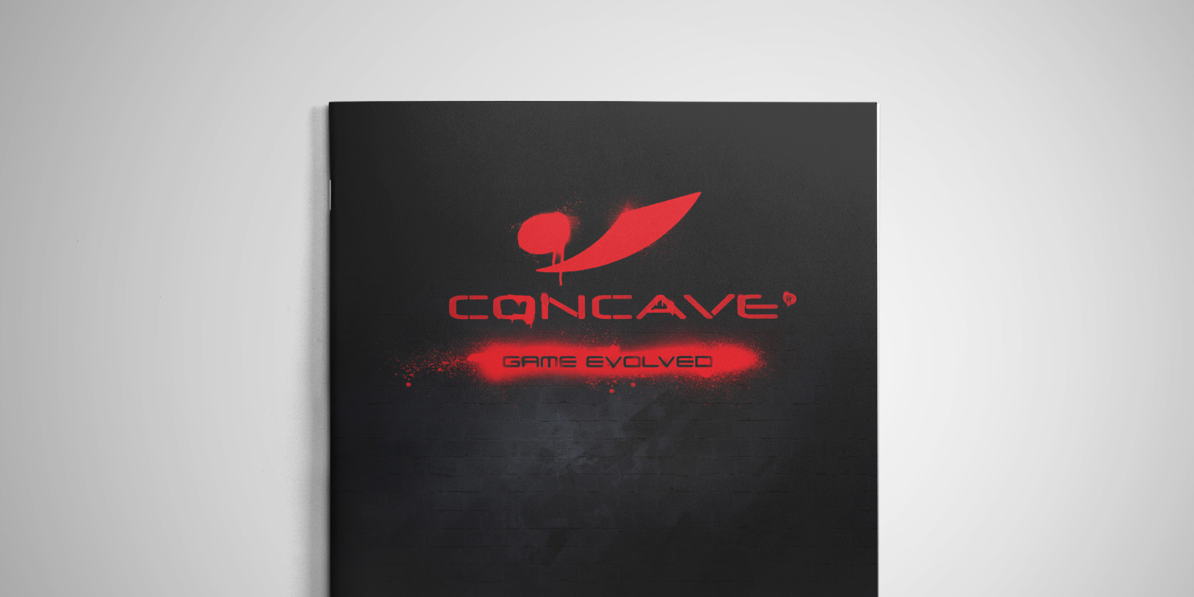 Concave 2016 Catalogue 0