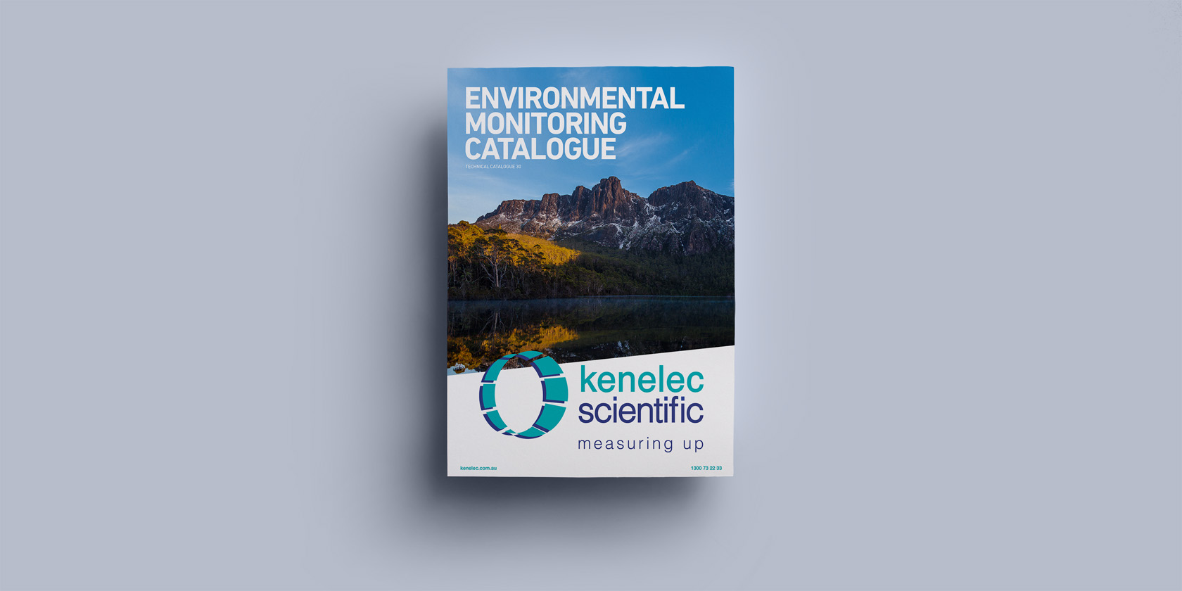 Environmental Monitoring Catalogue 0