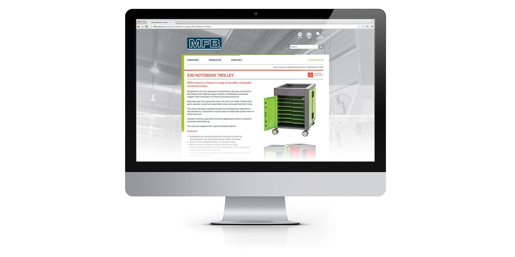 MFB Website 0