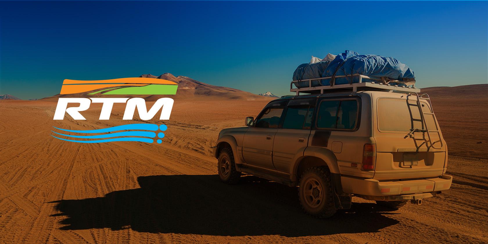 RTM Promotional Flyers 0